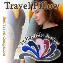 Load image into Gallery viewer, Travel Pillow