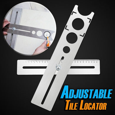 Adjustable Tile Locator
