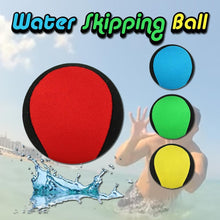 Load image into Gallery viewer, Water Skipping Ball