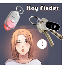 Load image into Gallery viewer, Key Finder
