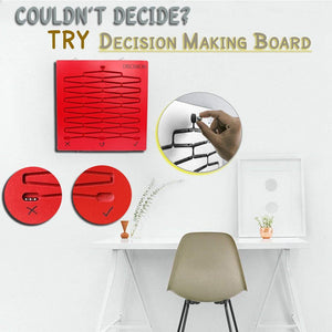 Decision Making Board