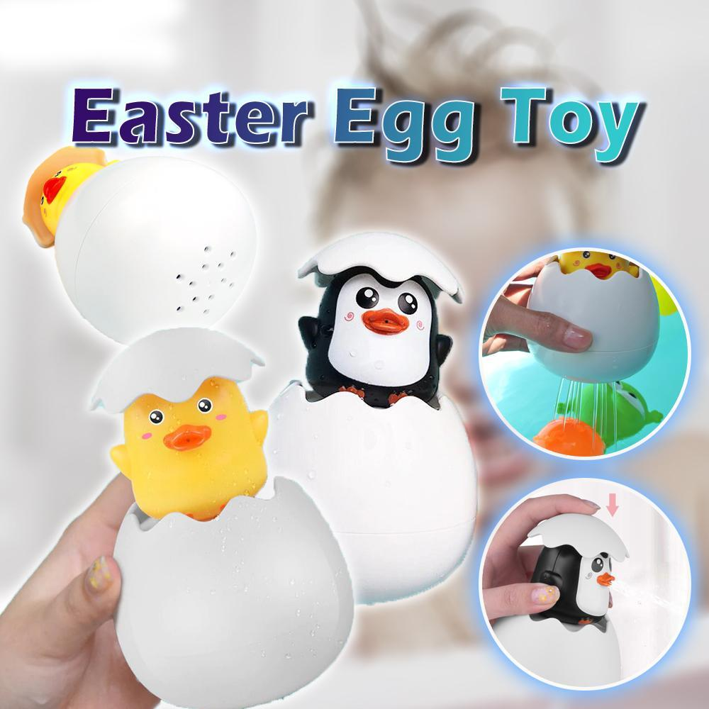 Easter Egg Toy