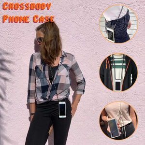 Crossbody Phone Case
