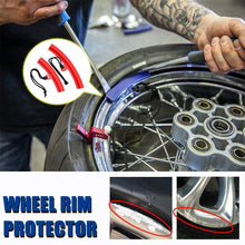 Load image into Gallery viewer, Wheel Rim Protector
