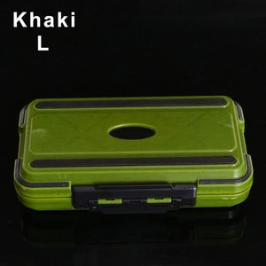 Multi-Purpose Fishing Box