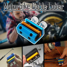 Load image into Gallery viewer, Motorbike Cable Luber