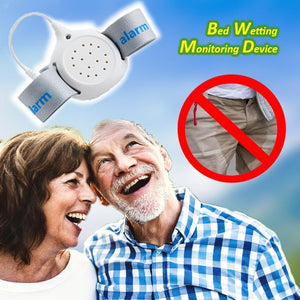 Bedwetting Monitoring Device