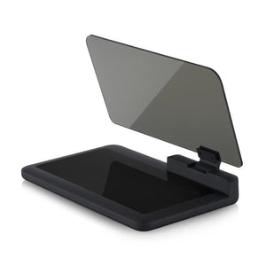 Universal Smartphone Projector Display