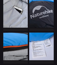 Load image into Gallery viewer, Naturehike Mummy Sleeping Bag