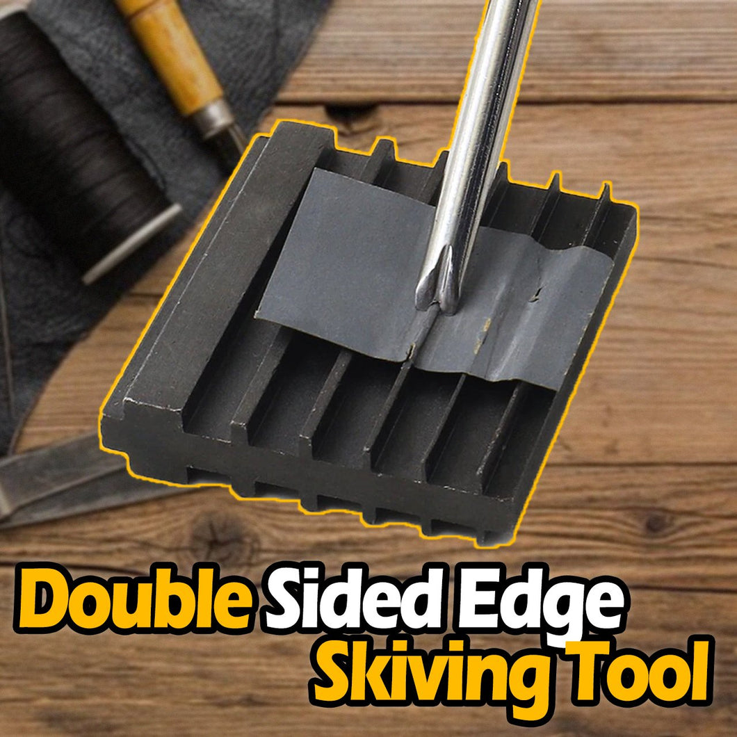 Double Sided Edge Skiving Tool