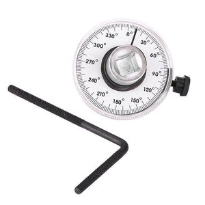Torsion Angle Gauge
