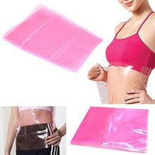 Load image into Gallery viewer, Slimming Plastic Wraps (2pcs)