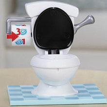 Load image into Gallery viewer, Toilet Flushing Toy