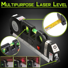 Load image into Gallery viewer, Multipurpose Laser Level
