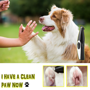 Paw Trimmer