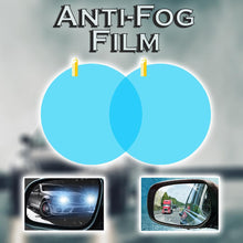 Load image into Gallery viewer, Anti-Fog Film