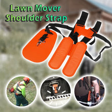 Load image into Gallery viewer, Lawn Mower Shoulder Strap