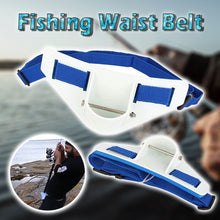 Load image into Gallery viewer, Fishing Waist Belt