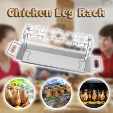 Load image into Gallery viewer, Chicken Leg Rack