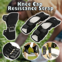 Load image into Gallery viewer, Knee Cap Resistance Strap