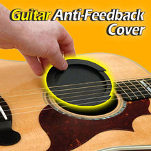 Load image into Gallery viewer, Guitar Anti-Feedback Cover