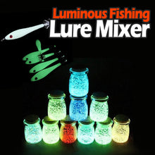 Load image into Gallery viewer, Luminous Fishing Lure Mixer (10g)