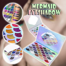 Load image into Gallery viewer, Mermaid EyeShadow