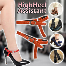 Load image into Gallery viewer, High Heel Assistant