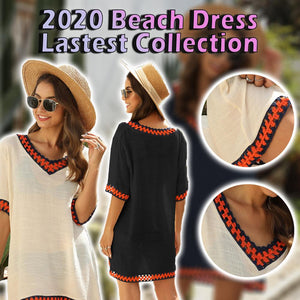 2020 Beach Dress - Lastest Collection
