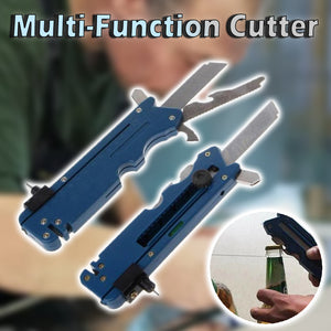 Multi-Function Cutter