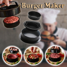 Load image into Gallery viewer, Burger Maker
