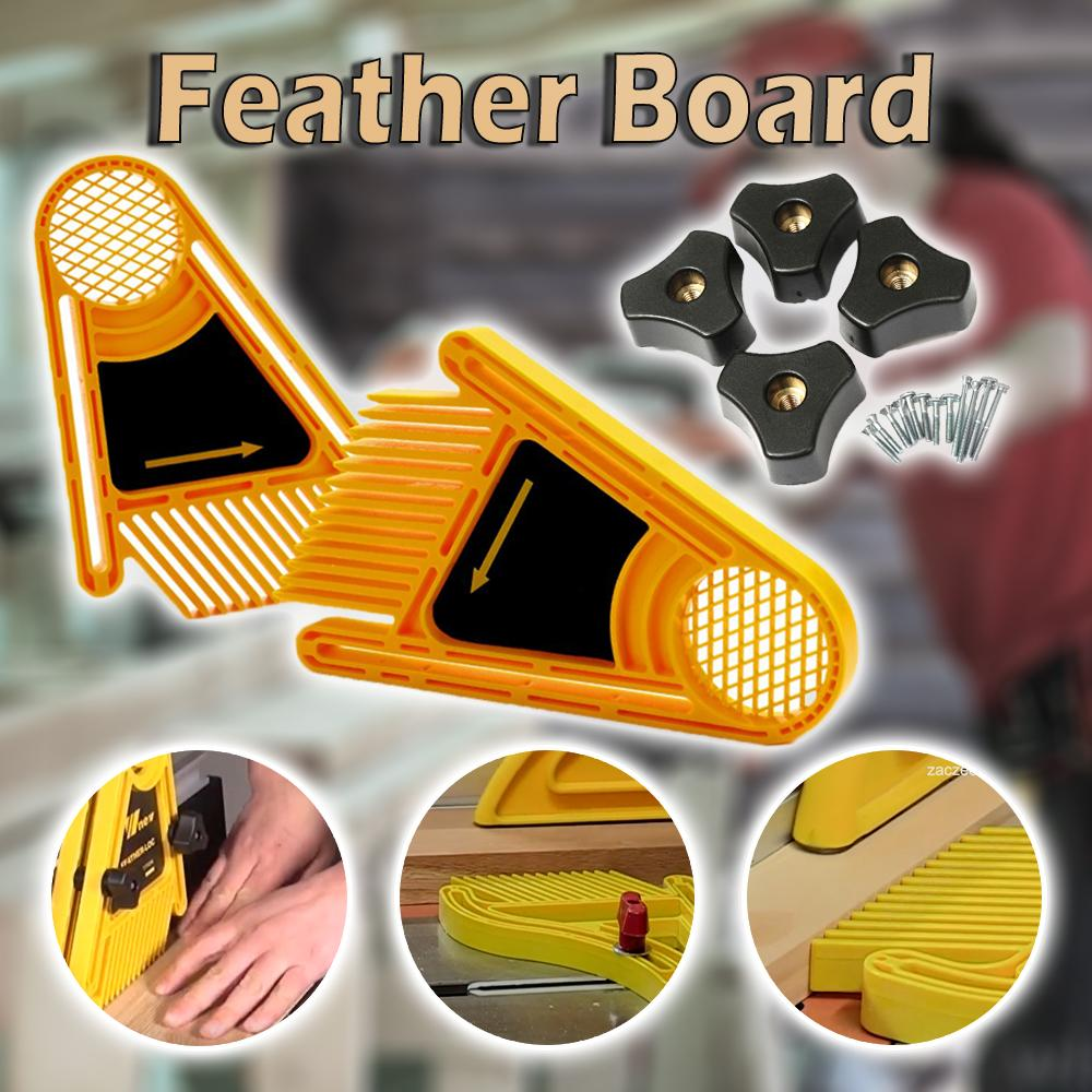Feather Board