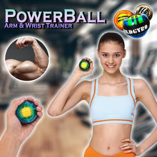Load image into Gallery viewer, PowerBall Wrist & Arm Trainer - Automatic Version