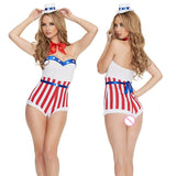 American Sailor Costume