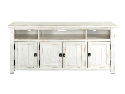Foundry TV Stand / Entertainment Media Center - KTL Furniture