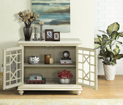 Small Spaces TV Stand / Console Table - KTL Furniture