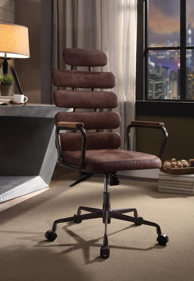 Calan High Back Executive Office Chair - KTL Furniture