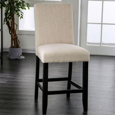 Brule Counter Height Dining Chair (2/CTN) - KTL Furniture