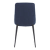 Kito Blue Dining Chair (2/CTN) - KTL Furniture