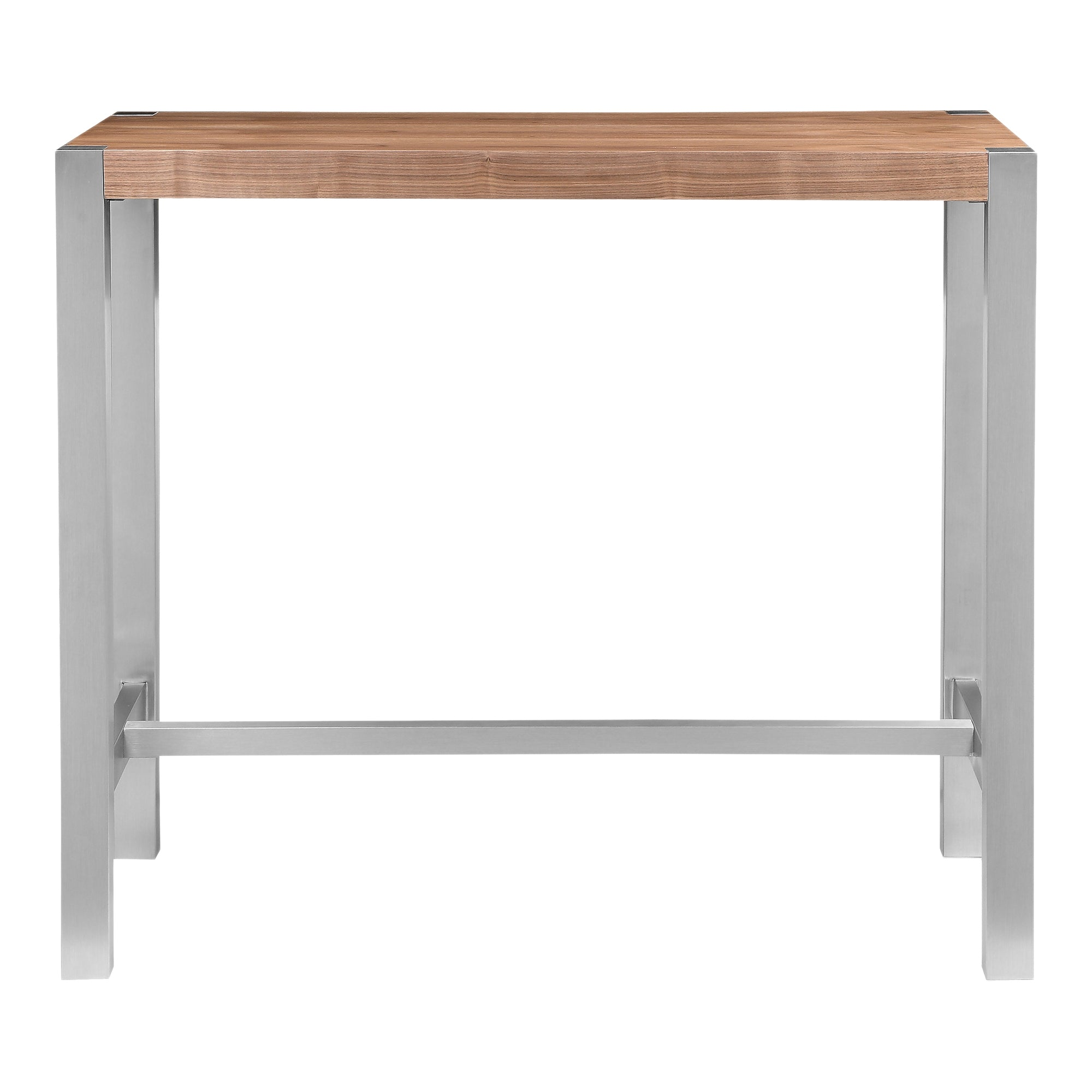 Riva Rectangular Bar Table
