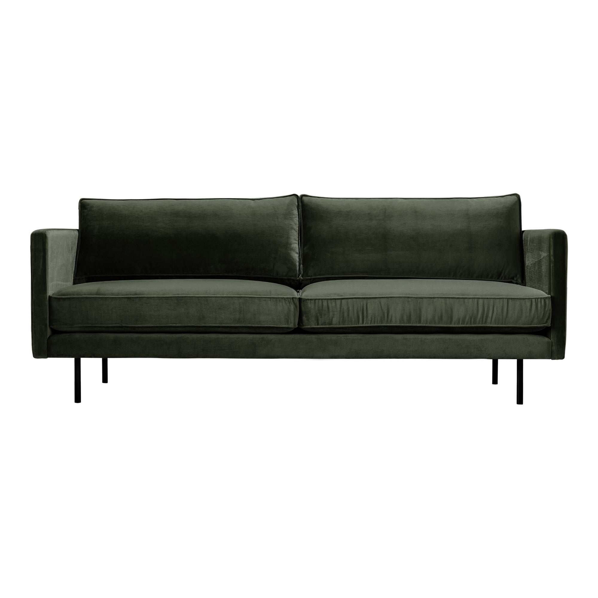 Raphael Sofa Forest Green