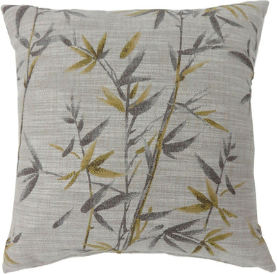Bamboo Art Polyester Pillow (2/CTN) - KTL Furniture