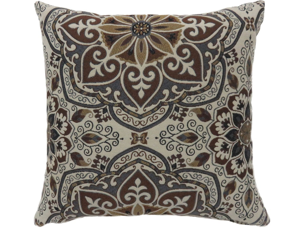 Tina Polyester Pillow (2/CTN)