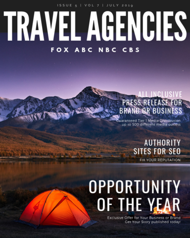 Travel Agencies Focused Press Release