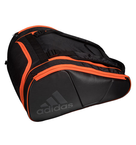 Saco de Raquetes Adidas Pro Tour Orange