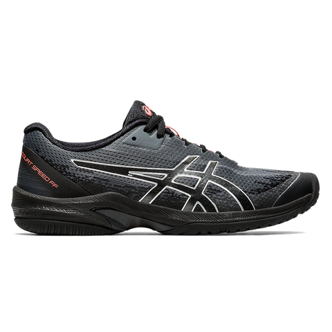 Sapatilhas de Padel ASICS Court Speed FF Clay L.E. Black