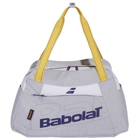 Bolsa Babolat Fit Padel Woman Bag Grey/ Yellow