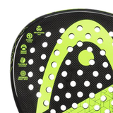Raquete de Padel Head Alpha Motion V