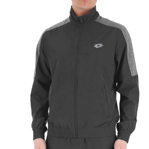 Casaco Lotto Dragon Tech II Jacket Grey