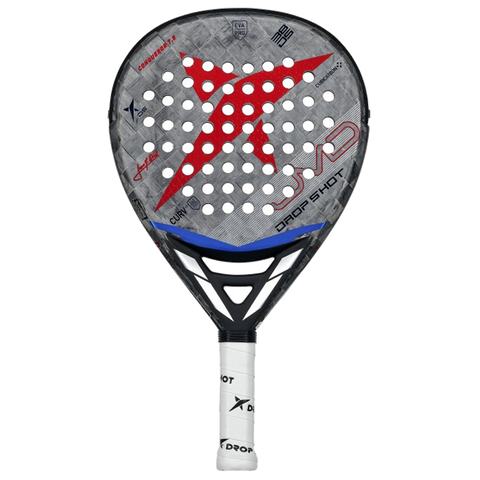 Drop Shot Conqueror 7.0 JMD Padel Racket